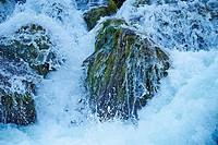 Dynjandi Falls, cliff, Iceland, waterfall, Westfijord, Europe, holidays, travel, water,