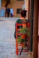Tarragona, Catalonia, Spain, Europe.