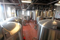 Saint Arnold´s Brewing Company - Houston, Texas.
