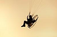Para Motor Glider.