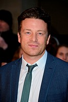 The Pride Of Britain Awards 2014 - Arrivals Featuring: Jamie Oliver Where: London, United Kingdom When: 06 Oct 2014 Credit: Joe/WENN.com