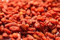 Chinese Medicine, Chinese Herbal Medicine, Wolfberry,