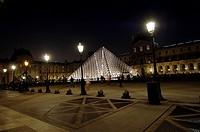 Paris, Musee du Louvre, France, Paris, - , Paris, France, 01/01/2014