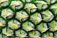 Pineapple texture.