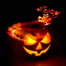 Halloween Trails