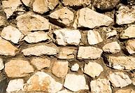 Ancient stone