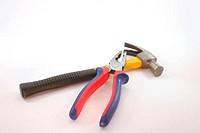 Hammer & Plier