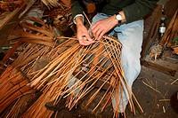 Crafts, wickerwork