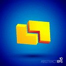 Abstract design concept. Background