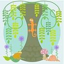 Life Under Tree