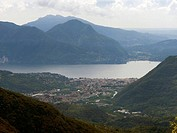 overview of Intra Verbania