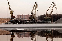 North Port Moscow