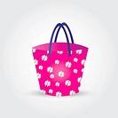 Fashion floral bag