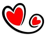 red art love