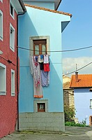 Cue, Llanes, Asturias, Spain