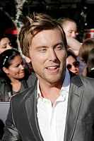 Lance Bass at the Premiere of Summit Entertainment's TheTwilight Saga: Eclipse. Arrivals held at the Nokia Theatre at L.A. Live in Los Angeles, CA, Ju...