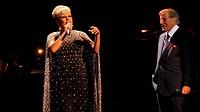 WellChild Gala Concert at the Royal Albert Hall - Inside Featuring: Lady Gaga, Tony Bennett Where: London, United Kingdom When: 08 Jun 2015 Credit: Da...