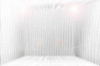 Blurred Wall and floor room interior White color