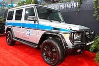 Premiere of Universal Pictures' 'Jurassic World' - Arrivals Where: Los Angeles, California, United States When: 09 Jun 2015 Credit: Ai-Wire/WENN.com
