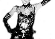 Spain, Ibiza, Women in a Disco. . . .