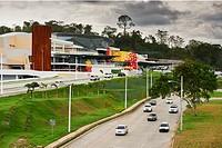 Alta Plaza Mall, Panama, Republic of Panama, Central America