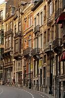 Brussels, Belgium, Europe.