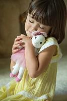 Sweet tenderness.