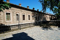 Koza Hani (Bazar) 1489. Bursa. Turkey