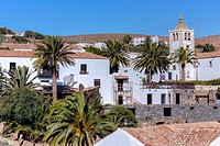 Betancuria, Las Palmas, Fuerteventura, Canary Islands, Spain.