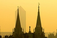 Church Saint Nizier, UNESCO World Heritage Site, Lyon, France, Europe