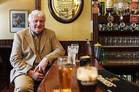 Murphy´s Bar, 9 High St., Latin Quarter, Galway, Ireland, Europe